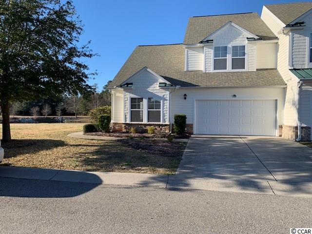 310 Lockerbie Ct. #1053, Myrtle Beach, SC 29579 (MLS #1905446) :: James W. Smith Real Estate Co.