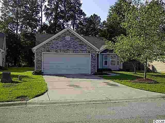 228 Mckendree Ln., Myrtle Beach, SC 29579 (MLS #1905639) :: The Litchfield Company