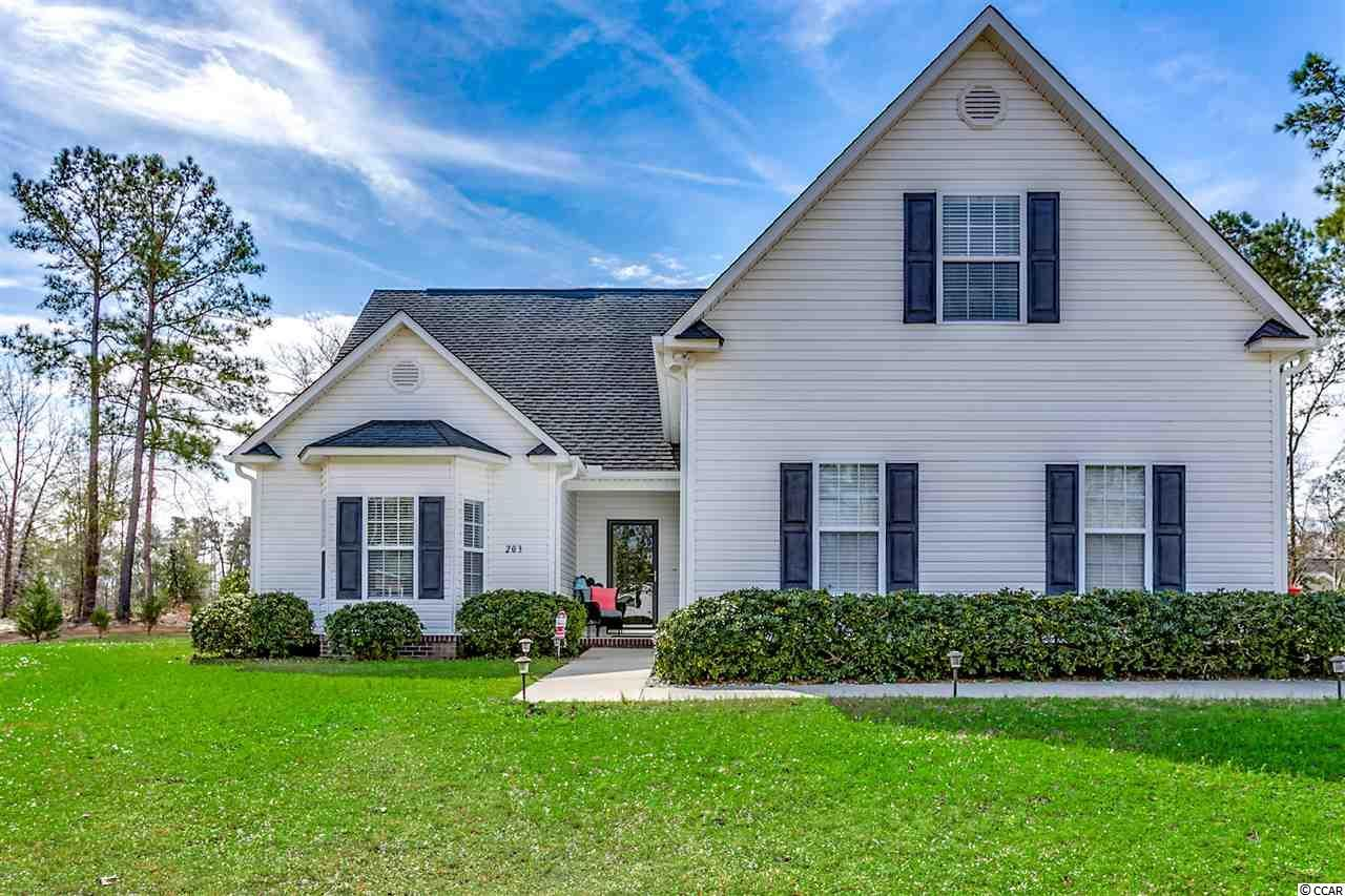 203 Floyd Page Rd. - Photo 1