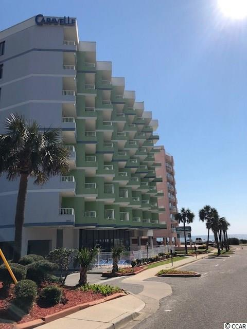 6900 N Ocean Blvd. #431, Myrtle Beach, SC 29572 (MLS #1905809) :: Garden City Realty, Inc.