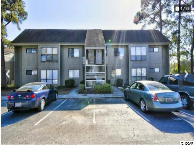 2000 Greens Blvd. 29-B, Myrtle Beach, SC 29577 (MLS #1905813) :: The Litchfield Company
