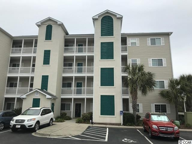 1100 Commons Blvd. #1003, Myrtle Beach, SC 29572 (MLS #1905865) :: Jerry Pinkas Real Estate Experts, Inc