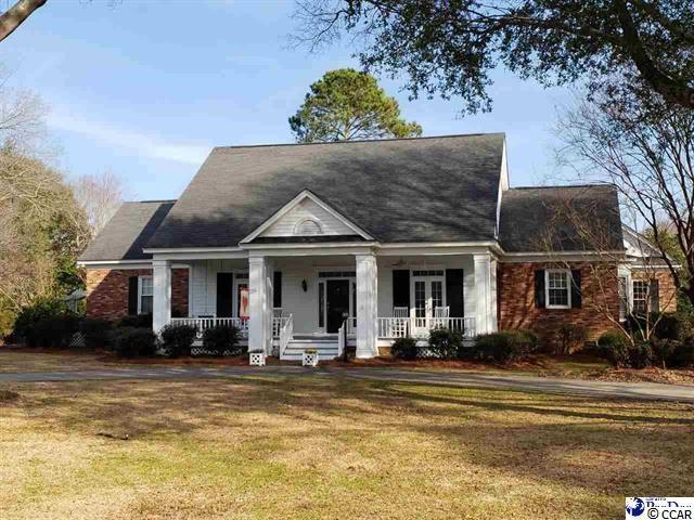 423 Hawthorne Dr., Hartsville, SC 29550 (MLS #1905943) :: The Hoffman Group