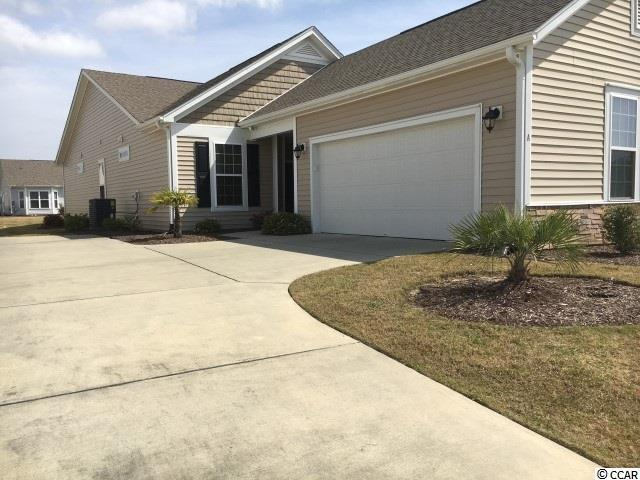 1586 Palmina Loop A, Myrtle Beach, SC 29588 (MLS #1906124) :: The Greg Sisson Team with RE/MAX First Choice
