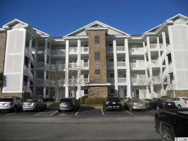 4887 Luster Leaf Circle #205, Myrtle Beach, SC 29577 (MLS #1906151) :: The Lachicotte Company
