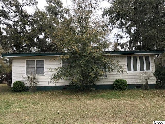 334 Archer Rd., Pawleys Island, SC 29585 (MLS #1906164) :: The Hoffman Group