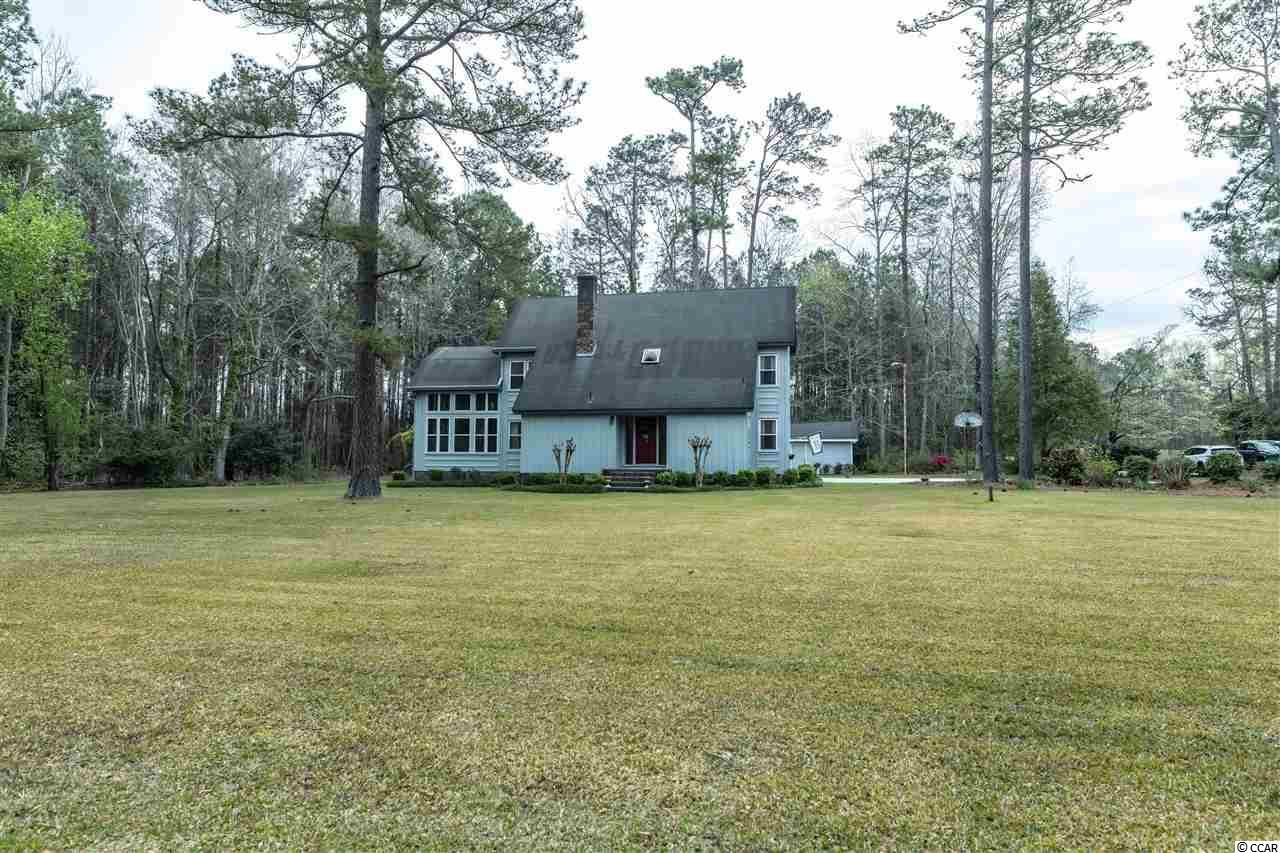 121 Campground Rd. - Photo 1