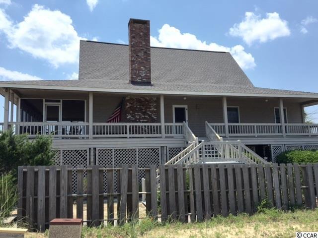 240C Atlantic Ave., Pawleys Island, SC 29585 (MLS #1906219) :: Jerry Pinkas Real Estate Experts, Inc