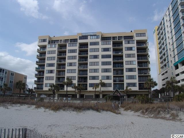 2307 S Ocean Blvd., North Myrtle Beach, SC 29582 (MLS #1906249) :: Right Find Homes