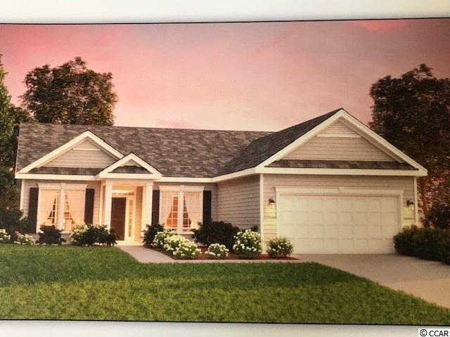 427 Palm Lakes, Little River, SC 29566 (MLS #1906340) :: The Litchfield Company