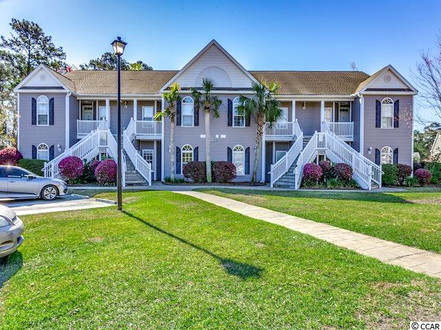 1105 Peace Pipe Pl. #202, Myrtle Beach, SC 29579 (MLS #1906342) :: The Litchfield Company