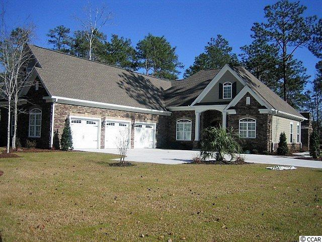 900 Moultrie Circle, Myrtle Beach, SC 29588 (MLS #1906407) :: The Litchfield Company