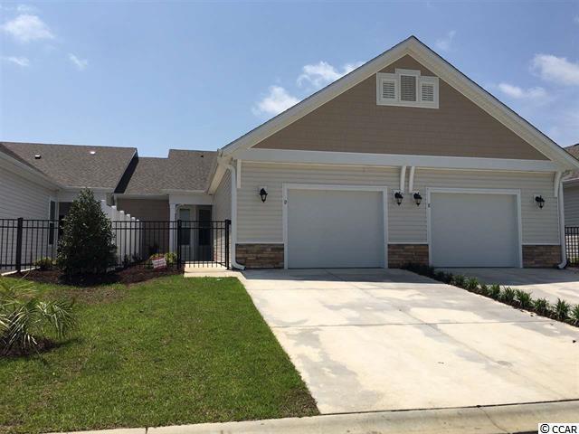 736 Salerno Circle E, Myrtle Beach, SC 29579 (MLS #1906418) :: James W. Smith Real Estate Co.