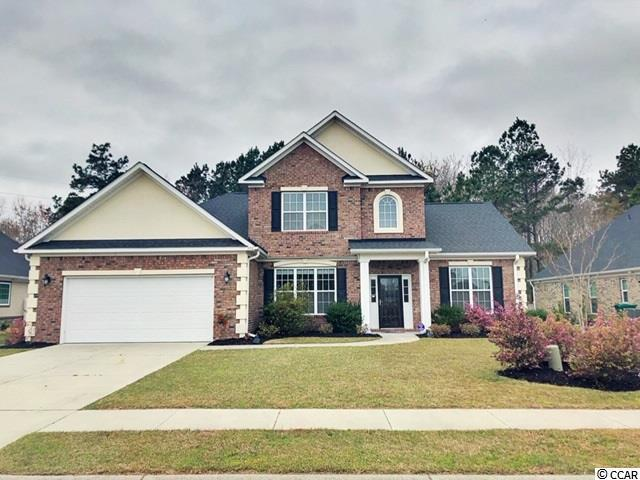 958 Henry James Dr., Myrtle Beach, SC 29579 (MLS #1906454) :: The Greg Sisson Team with RE/MAX First Choice