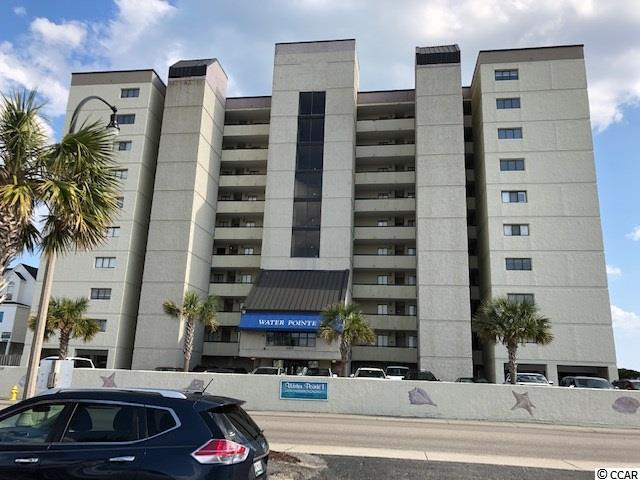 4619 S Ocean Blvd. S #906, North Myrtle Beach, SC 29582 (MLS #1907442) :: The Greg Sisson Team with RE/MAX First Choice