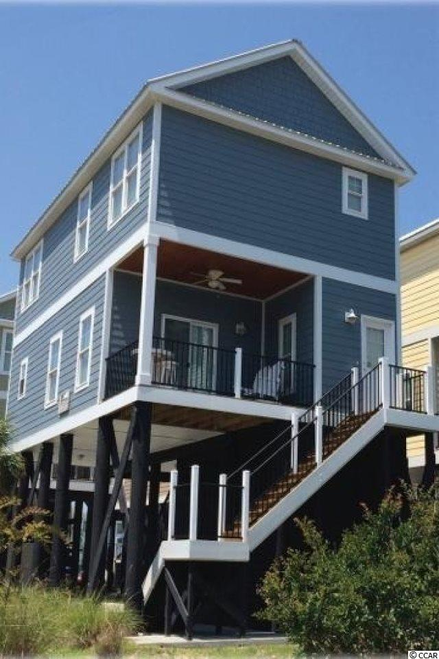 124 Garden City Retreat Dr., Garden City Beach, SC 29576 (MLS #1907489) :: The Hoffman Group