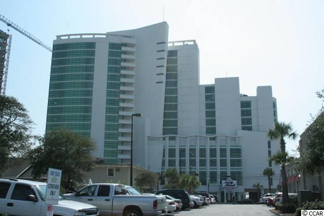 201 S Ocean Blvd. #1711, Myrtle Beach, SC 29577 (MLS #1907513) :: The Hoffman Group