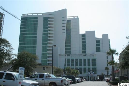 201 S Ocean Blvd. Ph11, Myrtle Beach, SC 29577 (MLS #1907514) :: The Hoffman Group