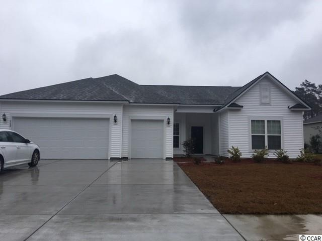 198 Three Oak Ln., Conway, SC 29526 (MLS #1907588) :: Right Find Homes