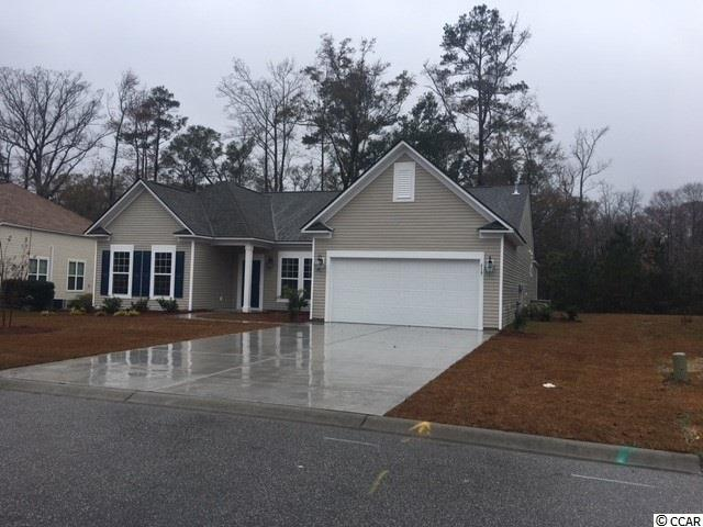 206 Three Oak Ln., Conway, SC 29526 (MLS #1907598) :: Right Find Homes