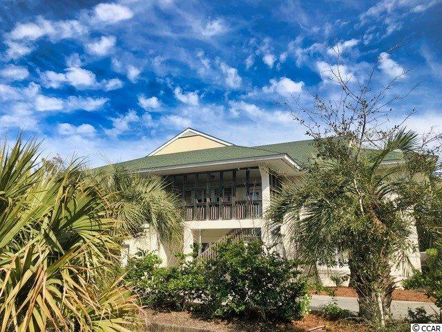 183 Summertime Ln., Pawleys Island, SC 29585 (MLS #1907612) :: The Litchfield Company
