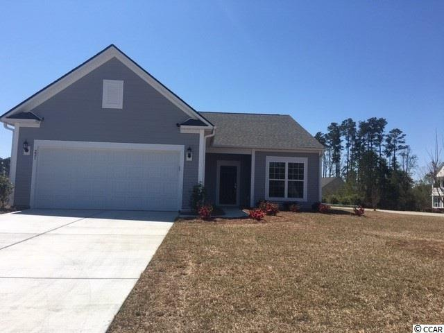 214 Three Oak Ln., Conway, SC 29526 (MLS #1907634) :: Right Find Homes