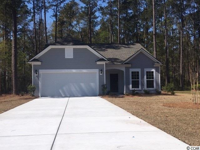 228 Tilly Ct., Conway, SC 29526 (MLS #1907635) :: Right Find Homes