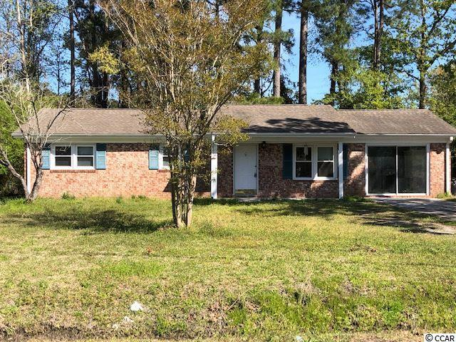 5680 Rosewood Dr., Myrtle Beach, SC 29588 (MLS #1907811) :: The Litchfield Company
