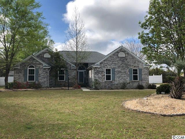2739 Squealer Lake Trail, Myrtle Beach, SC 29588 (MLS #1907821) :: The Hoffman Group