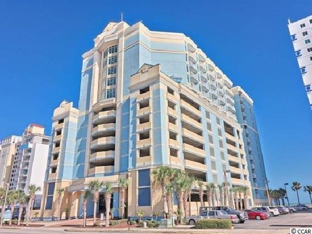 2501 S Ocean Blvd. #1101, Myrtle Beach, SC 29577 (MLS #1907834) :: The Lachicotte Company