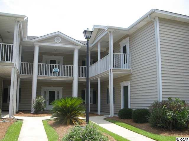 4305 Sweetwater Blvd. #4305, Murrells Inlet, SC 29576 (MLS #1908069) :: The Lachicotte Company