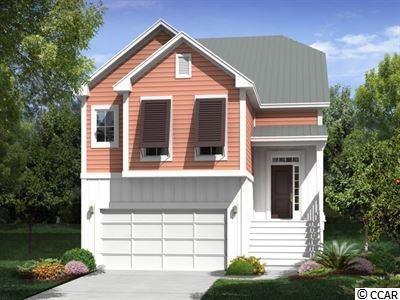209 Splendor Circle, Murrells Inlet, SC 29576 (MLS #1908106) :: Jerry Pinkas Real Estate Experts, Inc