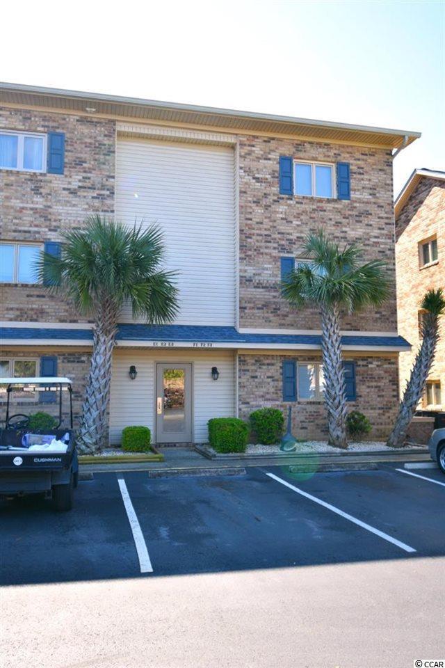 207 Double Eagle Dr. E-3, Surfside Beach, SC 29575 (MLS #1908185) :: James W. Smith Real Estate Co.