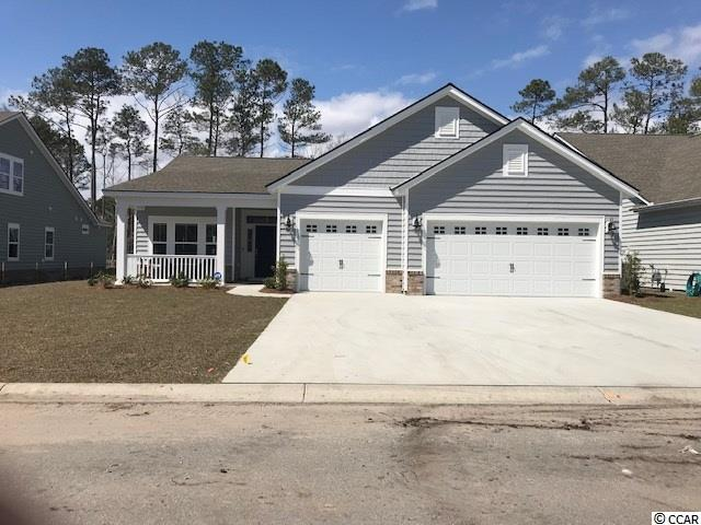 516 Meadow Ln., Murrells Inlet, SC 29576 (MLS #1908289) :: The Litchfield Company