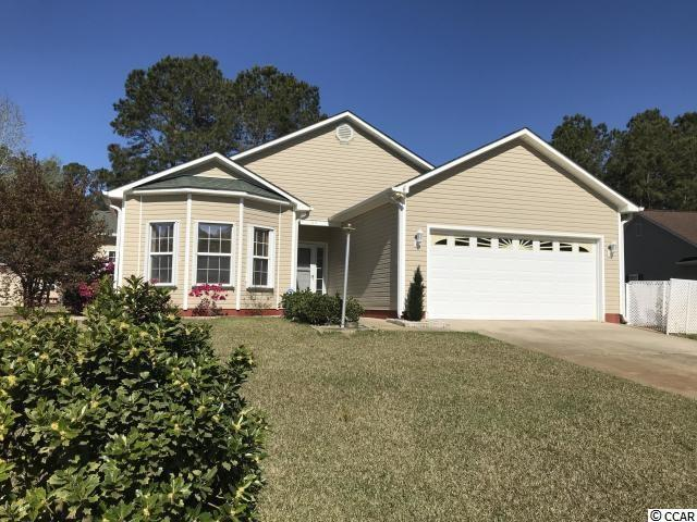 115 Wild Raven St., Shallotte, NC 28470 (MLS #1908292) :: The Hoffman Group