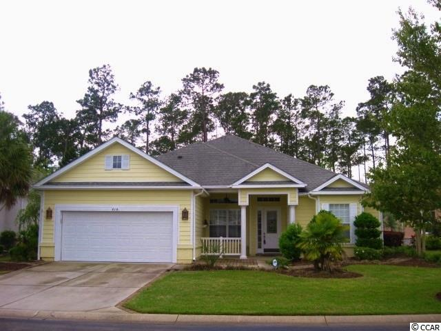 414 Valhalla Ln., Murrells Inlet, SC 29576 (MLS #1908344) :: The Hoffman Group