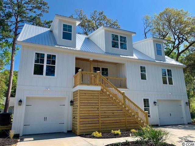 26 Wild Rice Dr., Pawleys Island, SC 29585 (MLS #1908507) :: The Litchfield Company