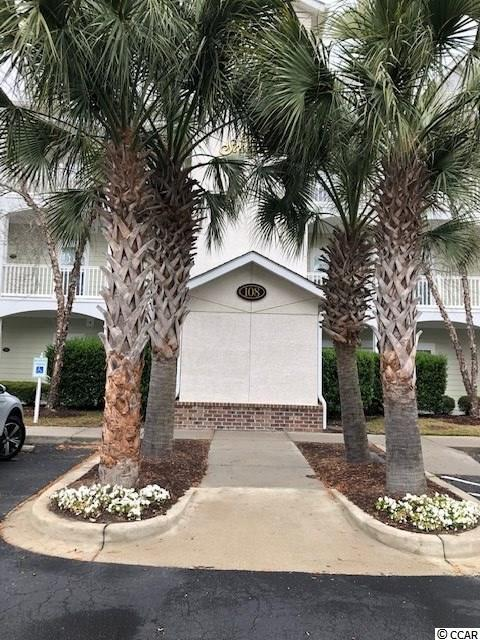 108 Cypress Point Ct. #306, Myrtle Beach, SC 29579 (MLS #1908513) :: The Trembley Group | Keller Williams
