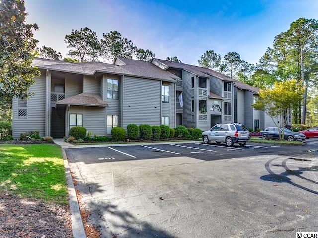 505 Indian Wells Ct. #505, Murrells Inlet, SC 29576 (MLS #1908542) :: United Real Estate Myrtle Beach