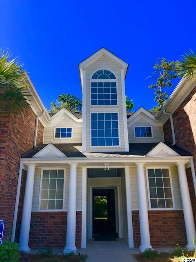 132 Brentwood Dr. A, Murrells Inlet, SC 29576 (MLS #1908569) :: United Real Estate Myrtle Beach
