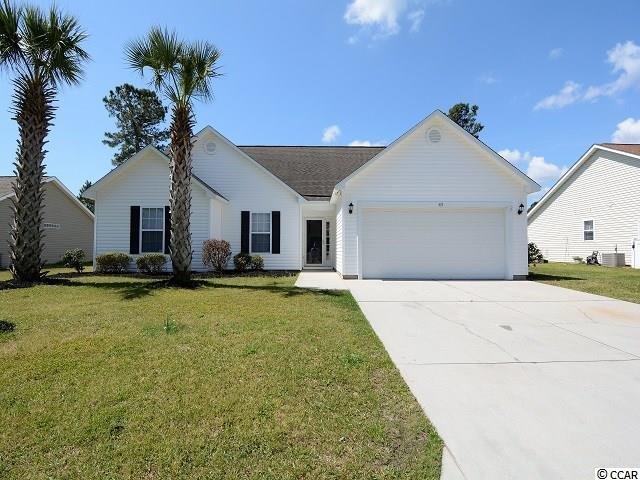 319 Andorra St., Longs, SC 29568 (MLS #1908629) :: The Hoffman Group