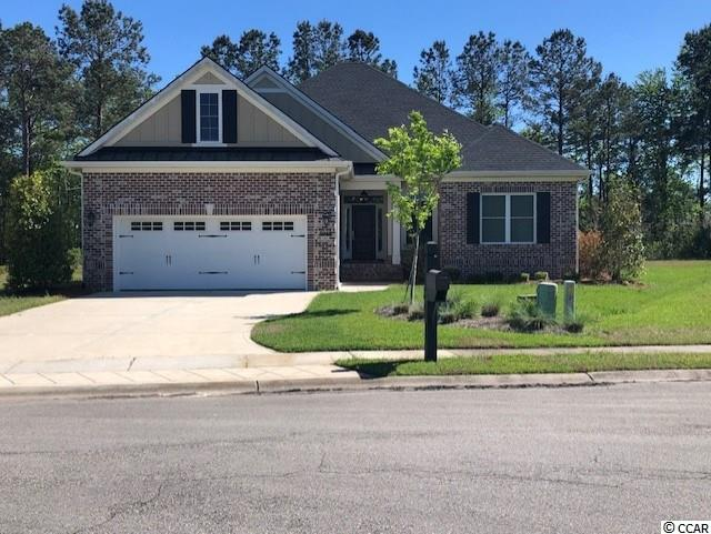 9446 Old Salem Way, Calabash, NC 28467 (MLS #1908666) :: Jerry Pinkas Real Estate Experts, Inc