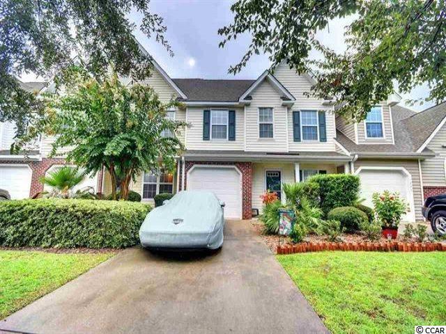 1093 Stanton Pl. #1093, Myrtle Beach, SC 29579 (MLS #1908703) :: Jerry Pinkas Real Estate Experts, Inc