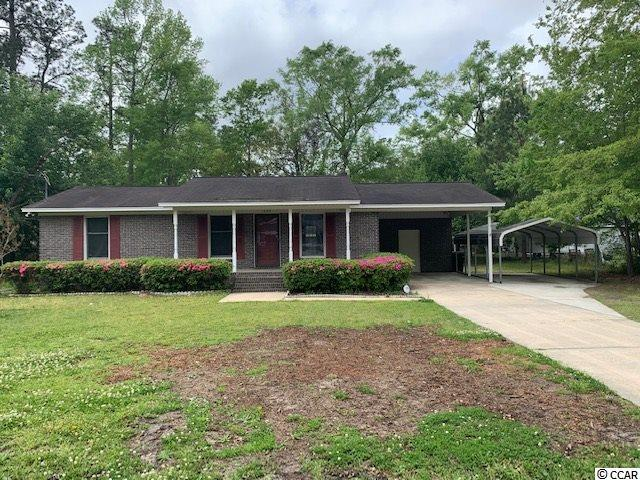 505 Pearl St., Conway, SC 29527 (MLS #1908775) :: The Hoffman Group
