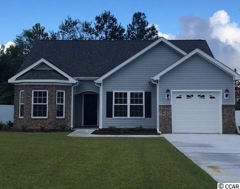 175 Fountain Pointe Ln., Myrtle Beach, SC 29588 (MLS #1908786) :: The Litchfield Company