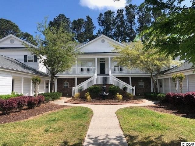 5051 Glenbrook Dr. #203, Myrtle Beach, SC 29579 (MLS #1908791) :: The Greg Sisson Team with RE/MAX First Choice