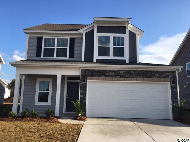 5539 Redleaf Rose Dr., Myrtle Beach, SC 29579 (MLS #1908905) :: Jerry Pinkas Real Estate Experts, Inc