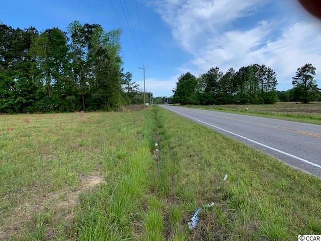 TBD Highway 45, Loris, SC 29569 (MLS #1908919) :: Jerry Pinkas Real Estate Experts, Inc