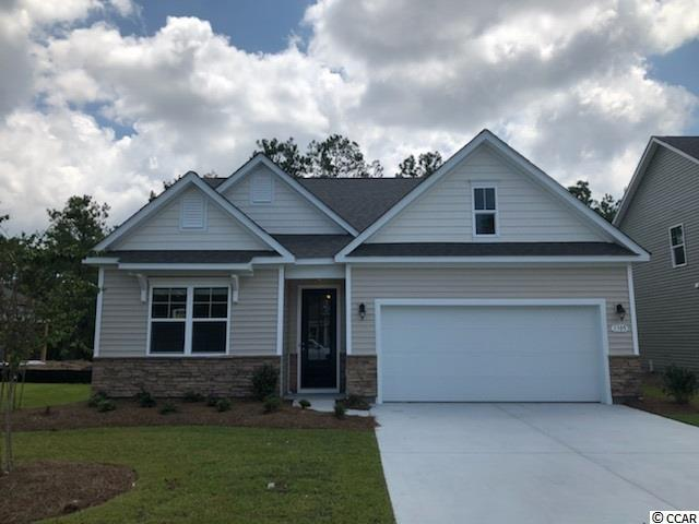 323 Cypress Springs Way, Little River, SC 29566 (MLS #1908951) :: The Litchfield Company