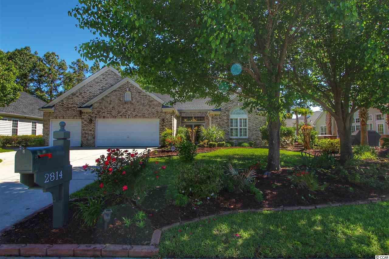 2814 Whooping Crane Dr. - Photo 1